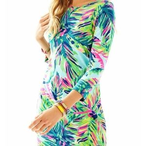 Lilly Pulitzer Marlowe Dress Island Time
